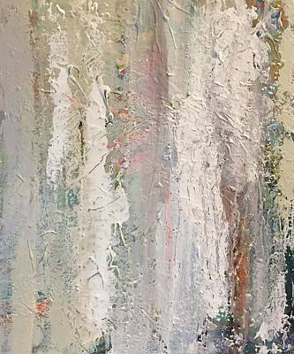 Painting - Faux Wood by Karen Ahuja