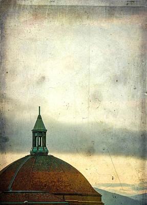 Photograph - Fbc-asheville-1 by Joye Ardyn Durham