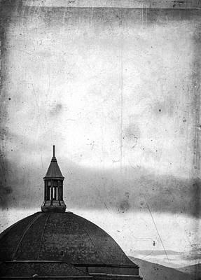 Photograph - Fbc-asheville-2 by Joye Ardyn Durham