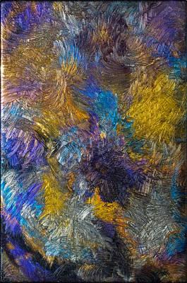 Feathers Art Print by Paul Tokarski