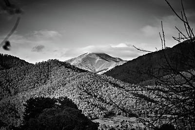 Photograph - Feathertop by Mark Lucey