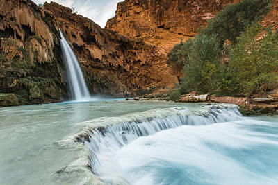 Havasupai Photograph - Feel by Bill Cantey