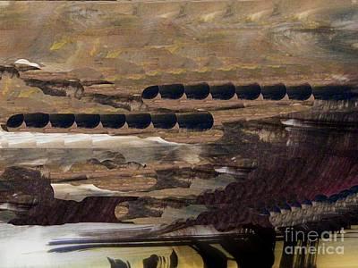 Digital Art - Feeling Surreal by Nancy Kane Chapman