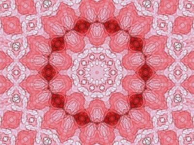 Feels Soft Art Print by George I Perez