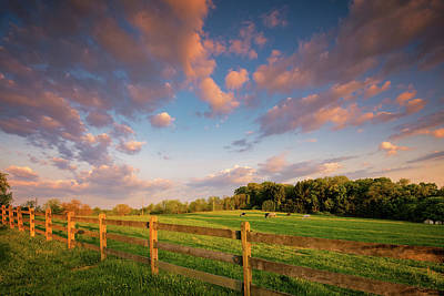 Photograph - Felicity Farms by Emmanuel Panagiotakis