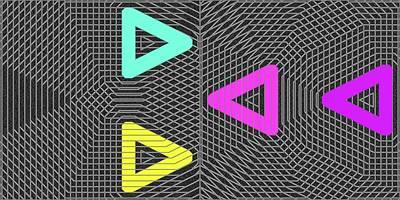 Digital Art - Felisa -echo- by Coded Images