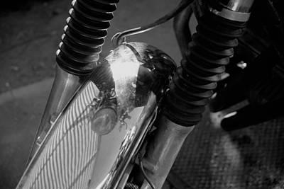Photograph - Fender by David S Reynolds