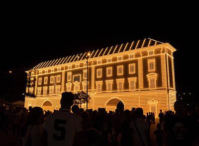 Photograph - Feria Malaga by Tamara Sushko