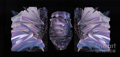 Digital Art - Fertility Bee By Jammer by First Star Art