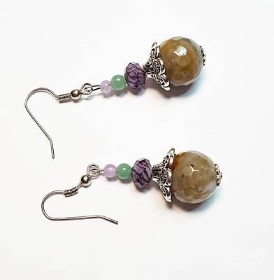 Jewelry - Festive by Diana Bursztein