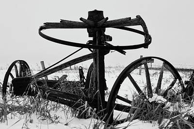 Photograph - Field Memories by Erik Wittlieb