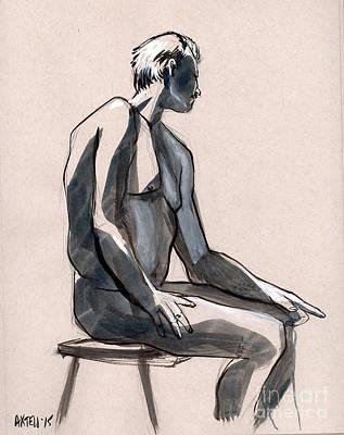 Figure 394 Original by Jason Axtell