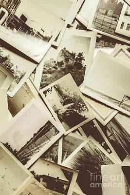 Photograph - Film Keepsake by Jorgo Photography - Wall Art Gallery