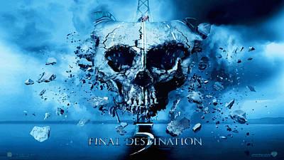 Final Destination-an American Horror Franchise  Original