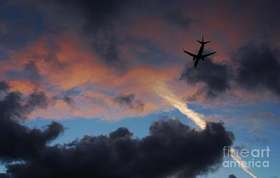 Photograph - Final Destination by Angela J Wright