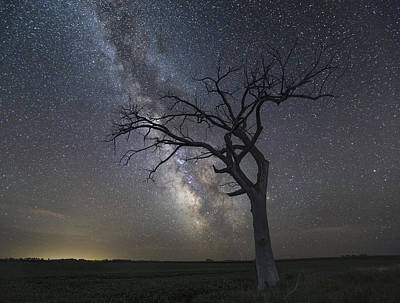 Photograph - Final Frontier  by Aaron J Groen