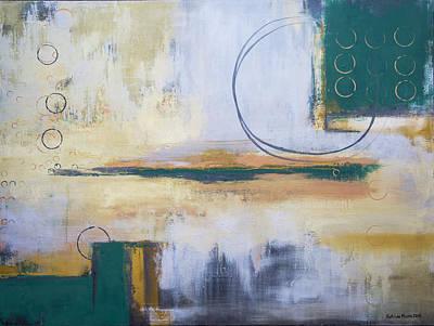 Painting - Finding Balance by Katrina Nixon