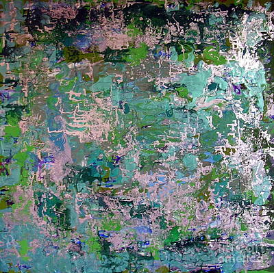 Painting - Finding Myself by Dawn Hough Sebaugh