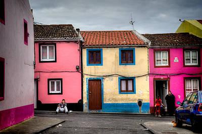 Photograph - Fine Art Colour-169 by Joseph Amaral
