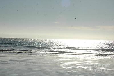 Nirvana - Fine Art Waves by Jenny Potter