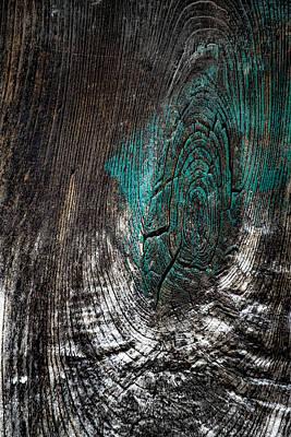 Photograph - Fingerprint by Edgar Laureano