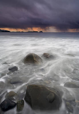 Kim Fearheiley Photography - Fingers of the Storm by Mike Dawson
