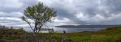 Photograph - Finnmark Panorama by Jouko Lehto