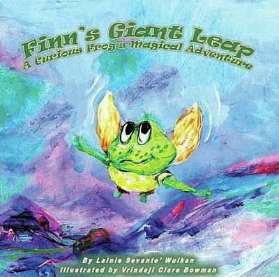 Finn's Giant Leap Original