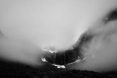 Photograph - Fiordland by Mihai Florea