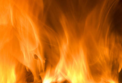Fire Flames Background Original by Michalakis Ppalis