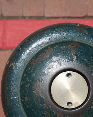 Photograph - Fire Hydrant by Stuart Hicks
