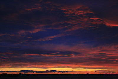 Photograph - Fire Island Dawn by Christopher Kirby