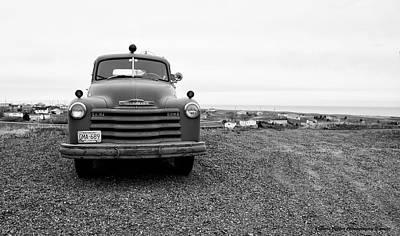 Photograph - Fire Truck  by Vincent Dwyer