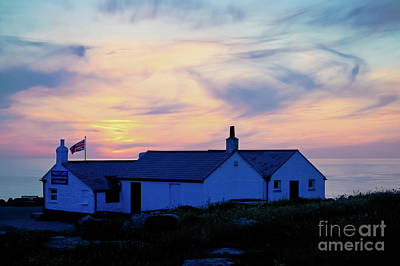 Photograph - First And Last Sunset by Terri Waters