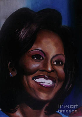 First Lady Original
