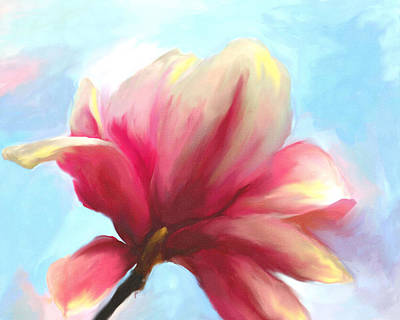 Painting - First Light by Jai Johnson