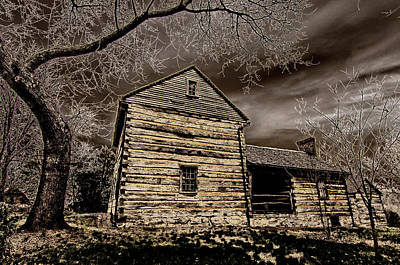 Photograph - First State Capital Of Tennessee by Jim Cook