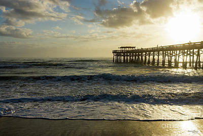Photograph - First Sunrise Glory by Jennifer White