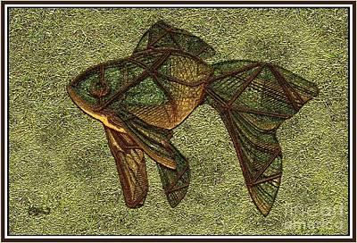 Fish 1 Original