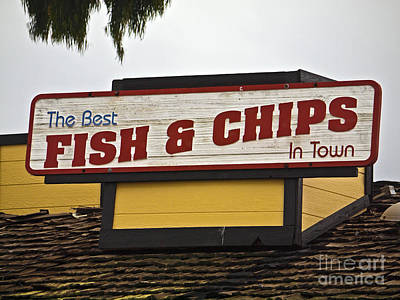 Farmhouse - Fish and Chips SD2015_017 by Howard Stapleton