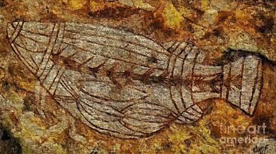 Fish From Kakadu Art Print