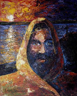 Fishers Of Men Art Print