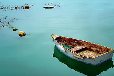 Photograph - Fishing Boat by Nikolyn McDonald