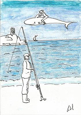 Fishing  Original