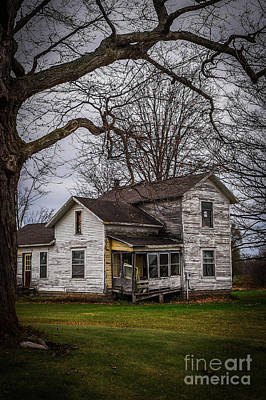 Photograph - Fixer Upper by Grace Grogan