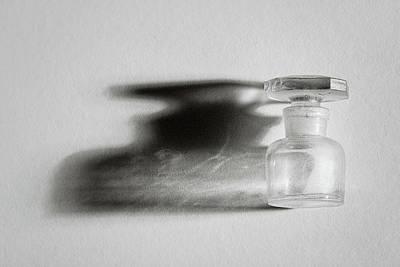 Photograph - Flacon #0883 by Andrey Godyaykin