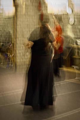 Photograph - Flamenco Series 20 by Catherine Sobredo