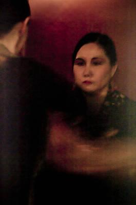 Photograph - Flamenco Series 30 by Catherine Sobredo