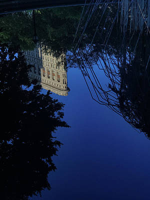 Photograph - Flatiron by Joseph Yarbrough