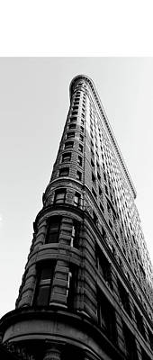 Photograph - Flatiron, Nyc by Allan McConnell